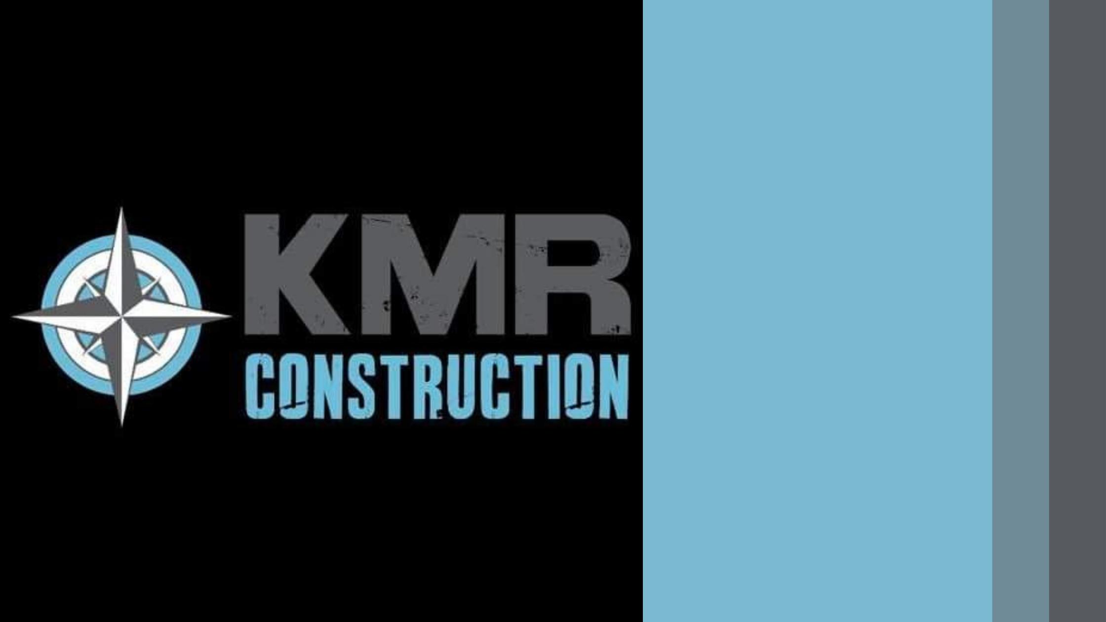 KMR Construction