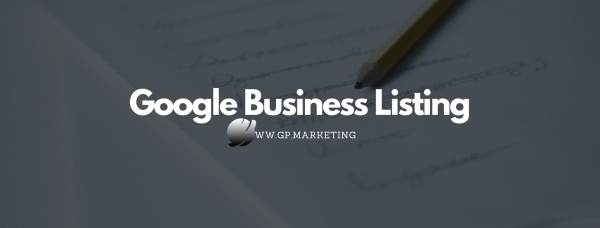 Google Business Listing for Tampa, Florida Citizens