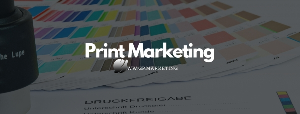 Print Marketing for El Monte, California Citizens
