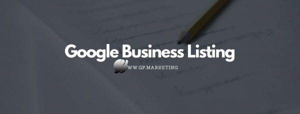 Google Business Listing for Aventura Citizens