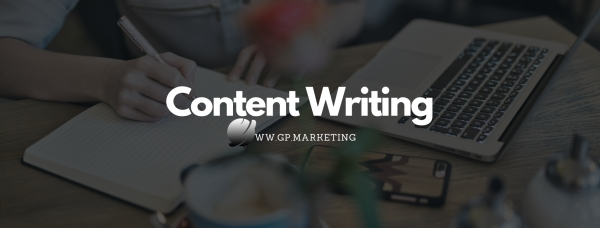Content Writing for Oceanside, California Citizens
