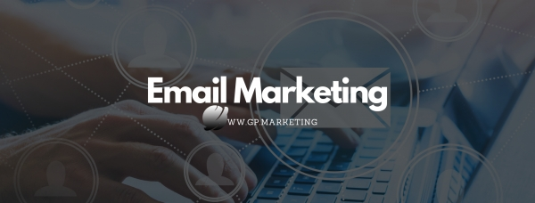 Email marketing for Anaheim, California Citizens