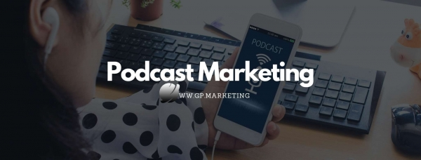 Podcast Marketing for Cambridge, Massachusetts Citizens