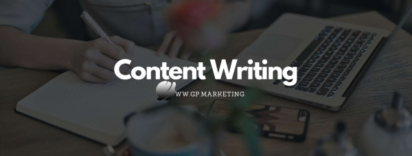 Content Writing for Sunrise Citizens