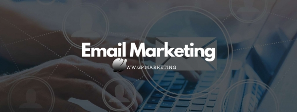Email marketing for Palm Springs North Citizens